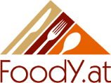 FoodY.at Logo